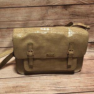Lowest Price! Kate Spade Knightsbridge Croc Bag!